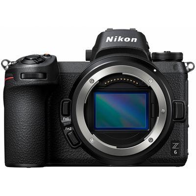 Für weitere Info hier klicken. Artikel: Nikon Z6 + FTZ Objektivadapter + Sony 64GB XQD Karte