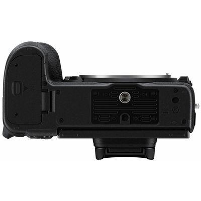 Für weitere Info hier klicken. Artikel: Nikon Z6 Gehäuse