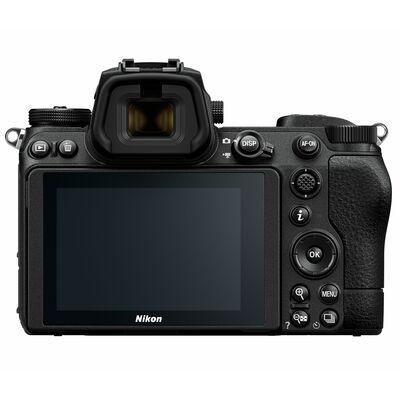 Für weitere Info hier klicken. Artikel: Nikon Z6 II + Nikkor Z 24-200 mm f/4,0-6,3 VR + FTZ Objektivadapter