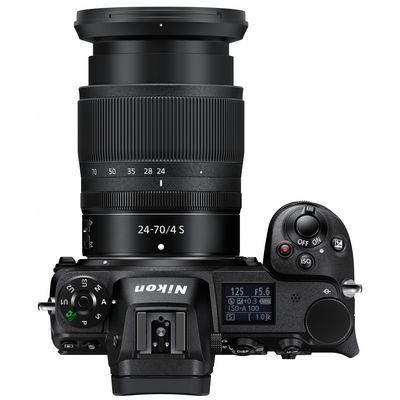 Für weitere Info hier klicken. Artikel: Nikon Z7 + Nikkor Z 24-70mm f/4,0 S + FTZ Objektivadapter