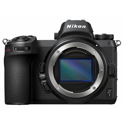 Für weitere Info hier klicken. Artikel: Nikon Z7