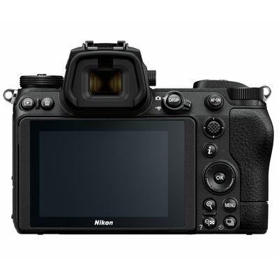 Für weitere Info hier klicken. Artikel: Nikon Z7 II + FTZ Objektivadapter