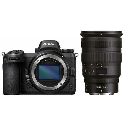 Für weitere Info hier klicken. Artikel: Nikon Z7 + Nikkor Z 24-70mm f/2,8 S