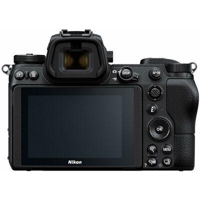 Für weitere Info hier klicken. Artikel: Nikon Z7 + Nikkor Z 24-70mm f/4,0 S + FTZ Objektivadapter - Ausstellungsstück -