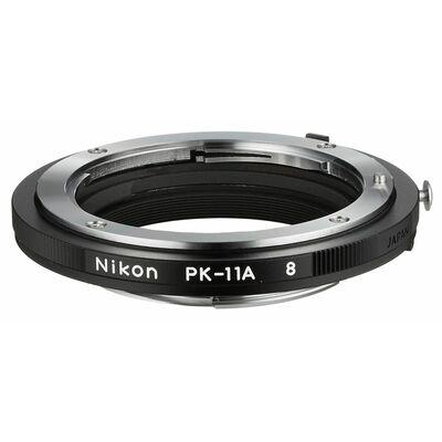 Für weitere Info hier klicken. Artikel: Nikon Zwischenring Auto PK-11A