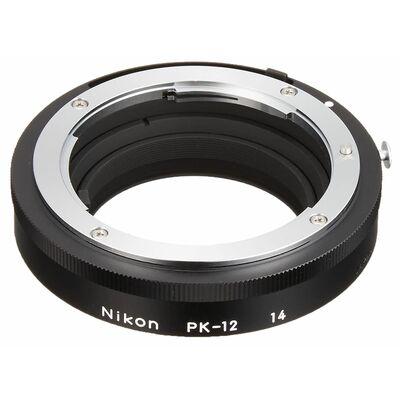 Für weitere Info hier klicken. Artikel: Nikon Zwischenring Auto PK-12