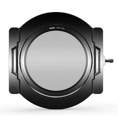 Für weitere Info hier klicken. Artikel: NiSi Filterhalter-Set V5 100mm System
