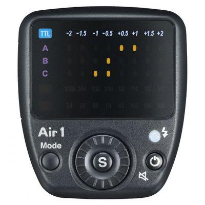 Für weitere Info hier klicken. Artikel: Nissin Commander Air 1 Sony NEX
