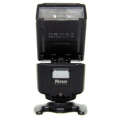 Für weitere Info hier klicken. Artikel: Nissin i40 Nikon -Second Hand- Nikon