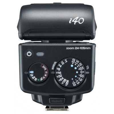 Für weitere Info hier klicken. Artikel: Nissin i40 Sony Multi Interface