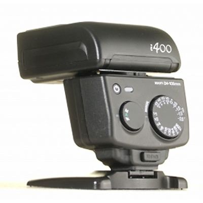 Für weitere Info hier klicken. Artikel: Nissin i400 Canon