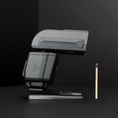 Für weitere Info hier klicken. Artikel: Nissin i400 Sony Multi Interface