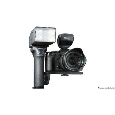 Für weitere Info hier klicken. Artikel: Nissin MG10 Set inkl Air 10S Canon