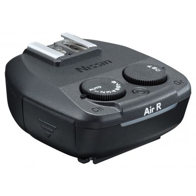 Receiver Air R Nikon