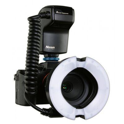 Für weitere Info hier klicken. Artikel: Nissin Ringblitz MF18 Nikon