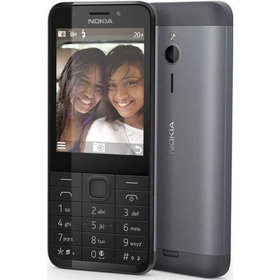 Für weitere Info hier klicken. Artikel: Nokia 230 silber