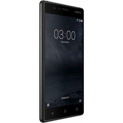 Für weitere Info hier klicken. Artikel: Nokia 3 Dual SIM Smartphone schwarz