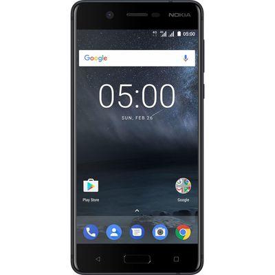 Für weitere Info hier klicken. Artikel: Nokia 5 Dual SIM Smartphone schwarz