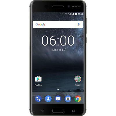Für weitere Info hier klicken. Artikel: Nokia 6 Dual SIM Smartphone schwarz