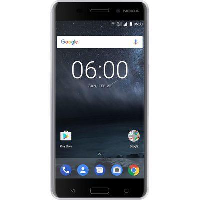 Für weitere Info hier klicken. Artikel: Nokia 6 Dual SIM Smartphone silber