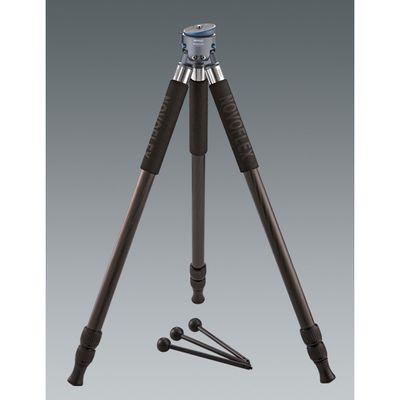 Für weitere Info hier klicken. Artikel: Novoflex 3-Bein Stativ m. Kalotte, 3-Segment Carbonbeinen, 3 austauschbaren Minibeinen und Stativtasche