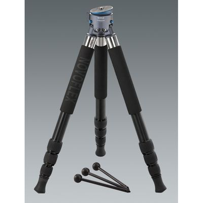 Für weitere Info hier klicken. Artikel: Novoflex 3-Bein Stativ m. Kalotte, 4-Segment Carbonbeinen kompakt, 3 austauschbaren Minibeinen und Stativtasche