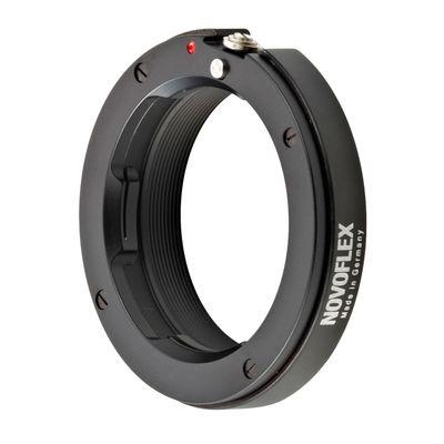 Für weitere Info hier klicken. Artikel: Novoflex Adapter Leica M-Objektive an Sony E-Mount Leica M