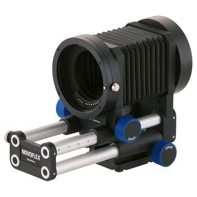 Für weitere Info hier klicken. Artikel: Novoflex Autobalgen Canon EOS