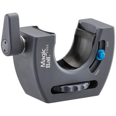Für weitere Info hier klicken. Artikel: Novoflex MagicBall FREE Gehäuse, einzeln, ohne Kugel