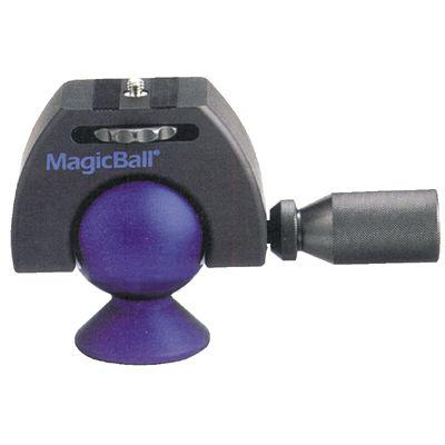 Für weitere Info hier klicken. Artikel: Novoflex MagicBall MB der Normale
