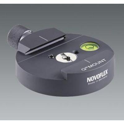 Für weitere Info hier klicken. Artikel: Novoflex Schnellkupplung Q-Mount