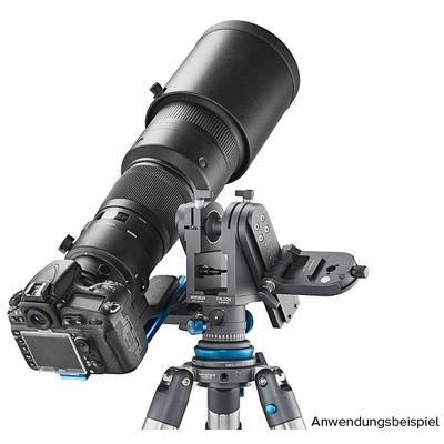 Für weitere Info hier klicken. Artikel: Novoflex Tele-Doppelschwenker