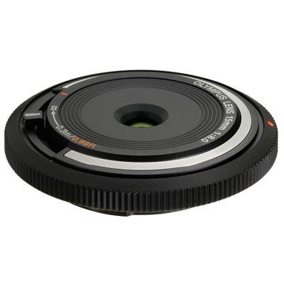 Für weitere Info hier klicken. Artikel: Olympus 8,0/15 Body Cap Lens Micro Four Thirds
