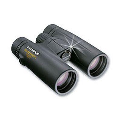 Für weitere Info hier klicken. Artikel: Olympus Fernglas 10x42 EXWP I inkl. Tasche