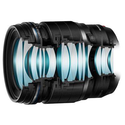 Für weitere Info hier klicken. Artikel: Olympus M.Zuiko AF 25mm f/1,2 PRO Micro Four Thirds