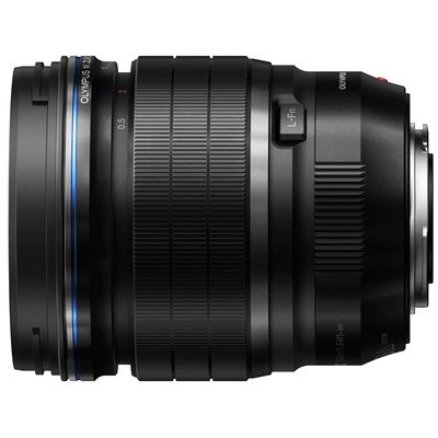 Für weitere Info hier klicken. Artikel: Olympus M.Zuiko AF 45mm f/1,2 ED Pro schwarz Micro Four Thirds