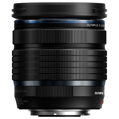Für weitere Info hier klicken. Artikel: Olympus M.Zuiko AF 12-45mm f/4 Pro ED Micro Four Thirds