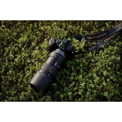 Für weitere Info hier klicken. Artikel: Olympus M-Zuiko AF 300mm f/4,0 IS ED Pro Micro Four Thirds