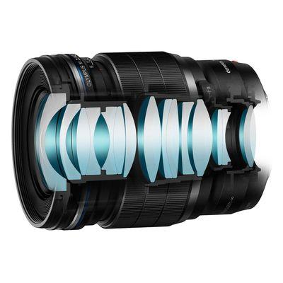 Für weitere Info hier klicken. Artikel: Olympus M.Zuiko Digital 17mm f/1,2 PRO ED inkl. Gegenlichtblende Micro Four Thirds