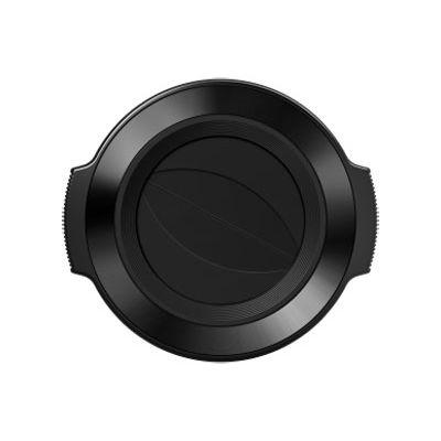 Für weitere Info hier klicken. Artikel: Olympus Objektivdeckel LC-37C schwarz E 37