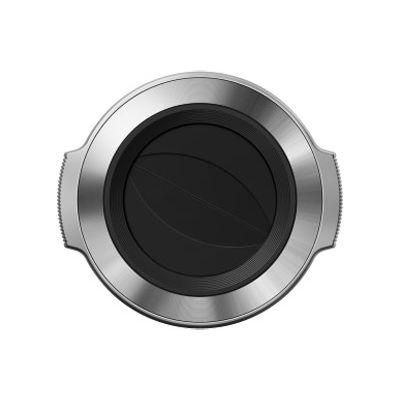 Für weitere Info hier klicken. Artikel: Olympus Objektivdeckel LC-37C E 37 silber