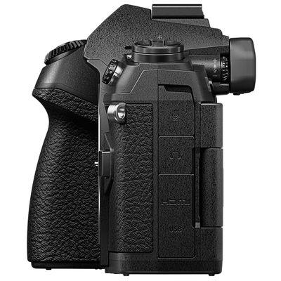Für weitere Info hier klicken. Artikel: Olympus OM-D E-M1 Mark II + M.Zuiko 12-40mm f2,8 Pro schwarz