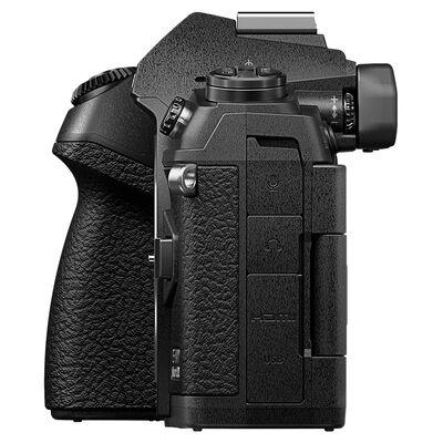 Für weitere Info hier klicken. Artikel: Olympus OM-D E-M1 Mark III Micro Four Thirds
