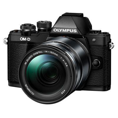 Für weitere Info hier klicken. Artikel: Olympus OM-D E-M10 II, AF 14-150 II schwarz