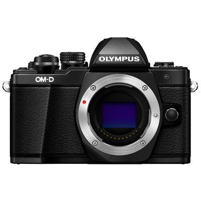 Für weitere Info hier klicken. Artikel: Olympus OM-D E-M10 II schwarz Gehäuse