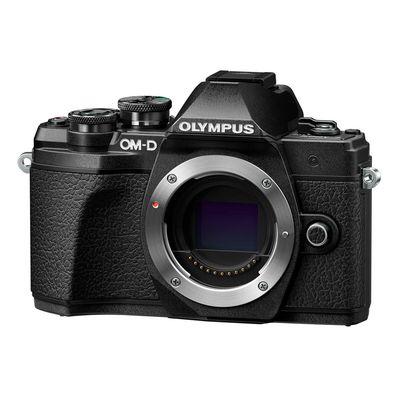 Für weitere Info hier klicken. Artikel: Olympus OM-D E-M10 III + M.Zuiko 12-200mm schwarz