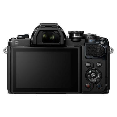 Für weitere Info hier klicken. Artikel: Olympus OM-D E-M10 III + M.Zuiko 14-150mm II schwarz