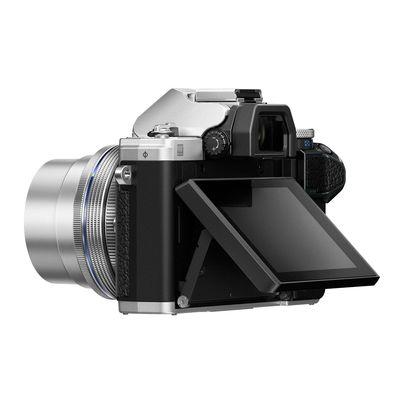 Für weitere Info hier klicken. Artikel: Olympus OM-D E-M10 III + M.Zuiko 14-42mm EZ Pancake + M.Zuiko 40-150mm silber