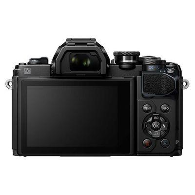 Für weitere Info hier klicken. Artikel: Olympus OM-D E-M10 III + M.Zuiko 14-42mm EZ Pancake + 40-150mm schwarz