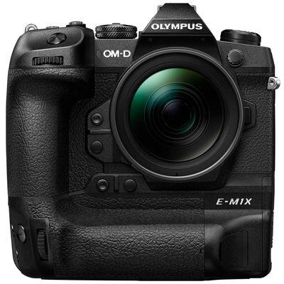 Für weitere Info hier klicken. Artikel: Olympus OM-D E-M1X, AF 2,8/12-40 Pro ED